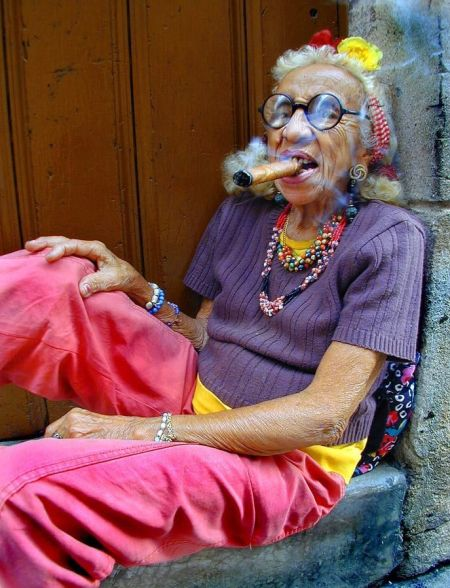 crazy-grandma